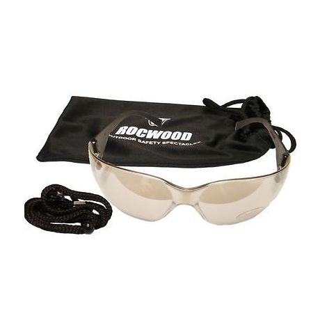 Clear Safety Glasses Suitable For Chainsaw And Brushcutter Use