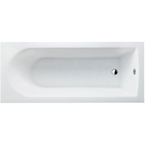 CLEARGREEN Baignoire à encastrer REUSE R14 180X75 cm acrylique Lucite®