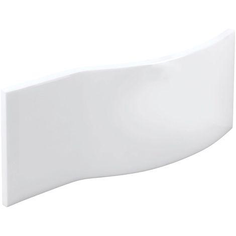CLEARGREEN Cubierta R20F 150 para bañera ECOROUND R19 o R20