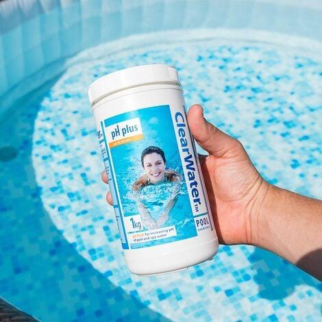 Clearwater 1kg PH Plus