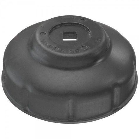 Clés coiffe 18 encoches filtre de 96mm 34.50