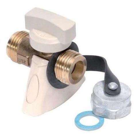 Clesse 3820101 grifo de gas de seguridad autom
