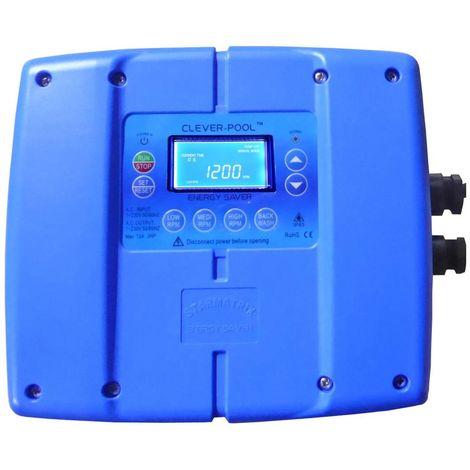 Clever-Pool Energy Saver für 400V Pumpen bis 3,73 KW 51512979