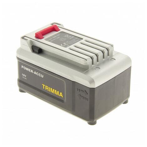 CLGT2318C27 Batterie débroussailleuse Mac Allister