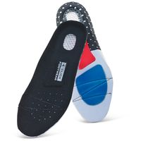Click CF100008 Gel Soft Insole With Shock Absorption Size 8