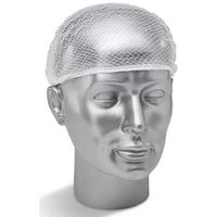 Click DHW Disposable Hair Net White Pack of 144