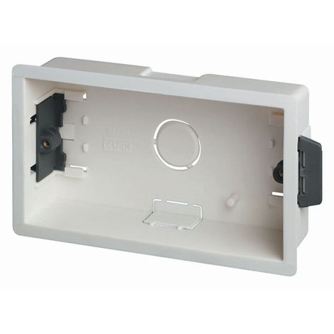 Click Essentials 2G 35mm Deep Dry Lining Box (WA088P)