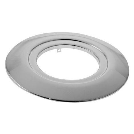 Click Inceptor 120mm Chrome Converter Plate (SP4120CH)