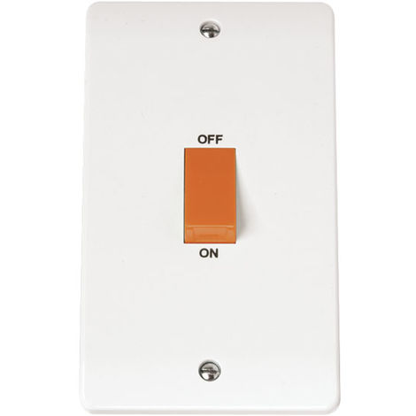 Click Mode 2G Single Cooker Switch (CMA202)
