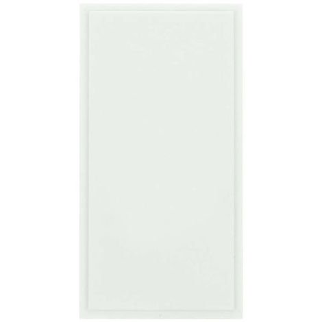 Click New Media Blank Module in White (MM450WH)