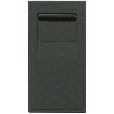 Click New Media Secondary Telephone Module in Black (MM465BK)