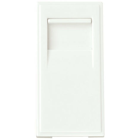 Click New Media Secondary Telephone Module in White (MM465WH)
