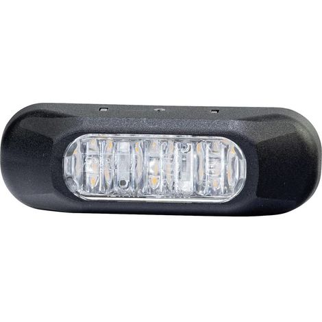 Clignotant avant Fristom FT-210 LED 95211 12 V/DC, 24 V/DC, 36 V/DC orange 1 pc(s)