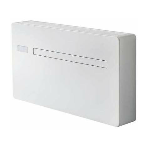 Climatisateur condensation par air Nibe Technibel - NEWREVE wifi Inverter - Esthétique -