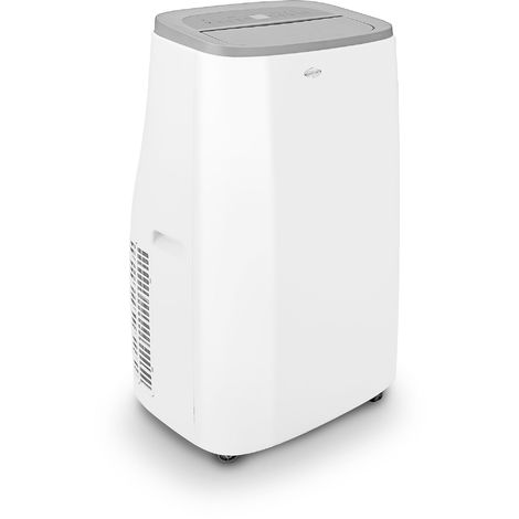 Climatisation mobile 3,5kW reversible 13000 BTU 55db 230V 400m3/h max IRO PLUS ARGO 398000696