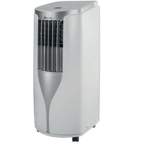 Climatisation mobile GREE Shiny 9 - 2640W - 3NGR0102