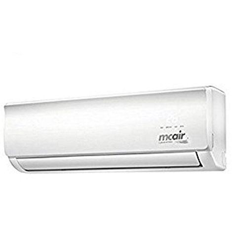 Climatiseur 12000 btu a+ ; onduleur monosplit r32 ma1232n