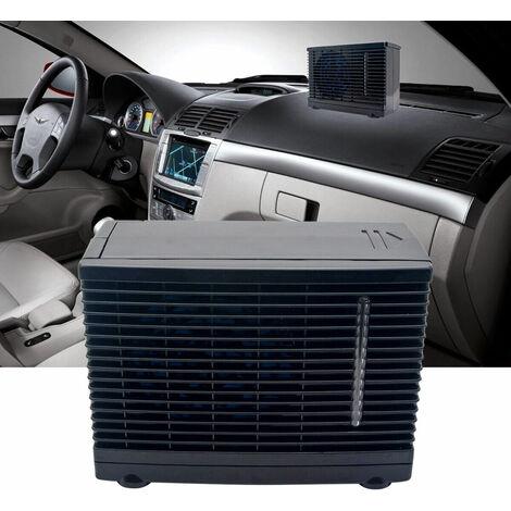 Climatiseur 12V Portable Ventilateur de refroidissement pour maison et voiture