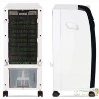 Climatiseur 4 en 1, Ioniseur, Purificateur, Humidificateur, 380 m3 /h