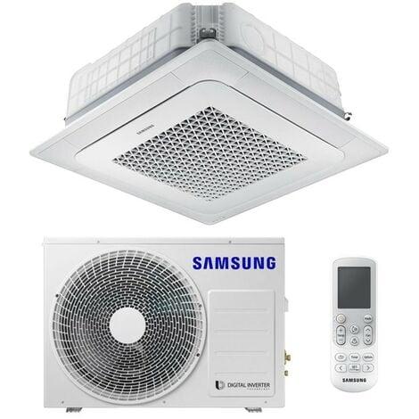 Climatiseur à cassette Samsung Mini Windfree 18000BTU 5.0kW 60x60 R32 A++/A+