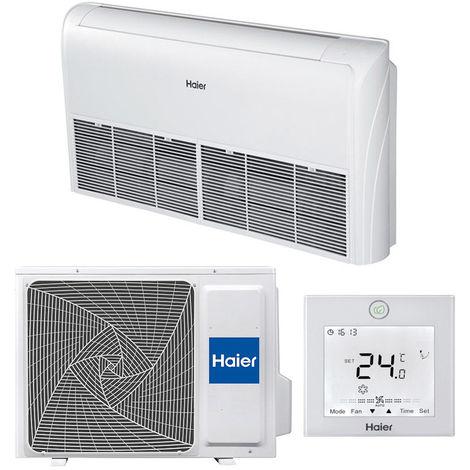 Climatiseur au plafond ou au mur Haier 7,1 KW 24000BTU R32++ 2501406A2
