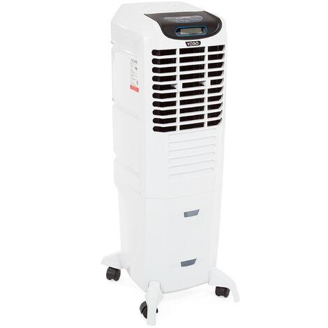 Climatiseur Climatiseur évaporatif pour surfaces de 30 m² avec commande à distance Empire 55i
