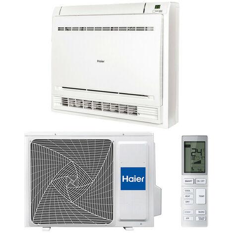 Climatiseur Console, Haier 3,5 kW 12000BTU R32 A++/A+ 2501422A2