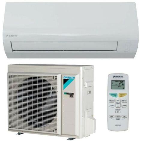 Climatiseur Daikin Sensira 24000btu 7,0 KW R32 SB.FTXF71A/RXFA