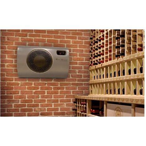L'entretien d'un climatiseur de cave à vin