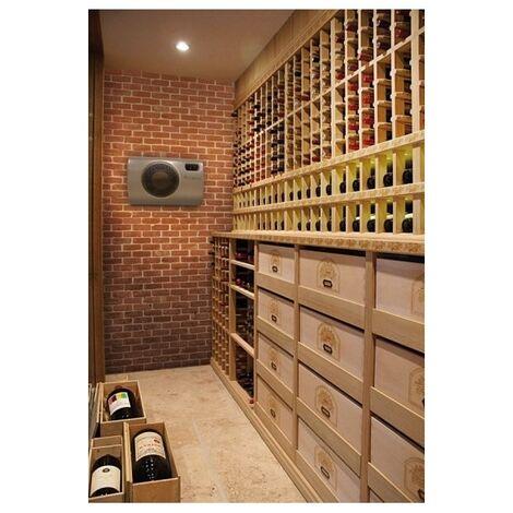 Le climatiseur monobloc
