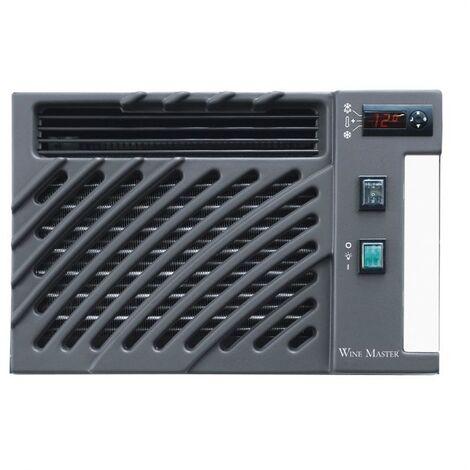 Climatiseur de cave encastré wine c50S Fondis