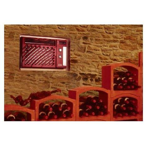 Climatiseur de cave encastré wine C50SR Fondis