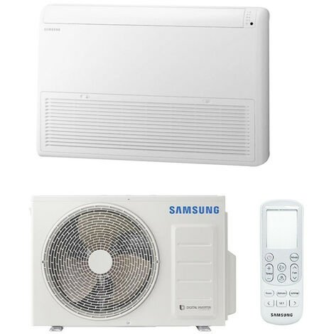 Climatiseur de Plafond de Samsung 24000BTU 7,1 KW R32++/A