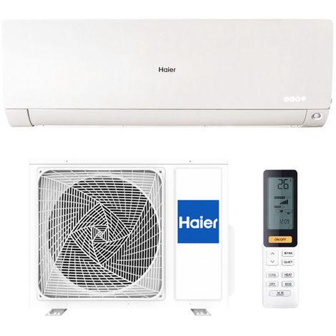 Climatiseur Haier Flexis 7,1 KW 24000Btu WI-FI A++/A+ R32 de Couleur Blanche