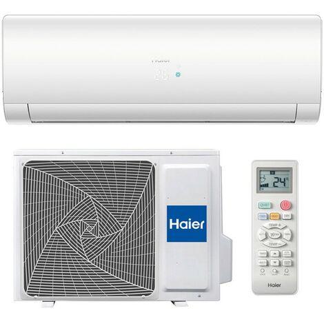 Climatiseur Haier IES Plus 5,2KW 18000Btu WI-FI A++/A++ R32 Blanc