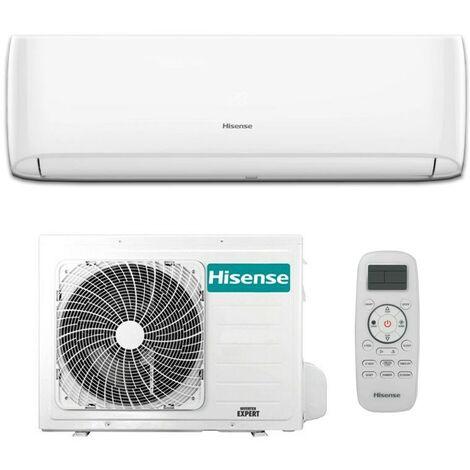 Climatiseur Hisense EASY SMART 2.5KW 9000BTU R32 A++/A+