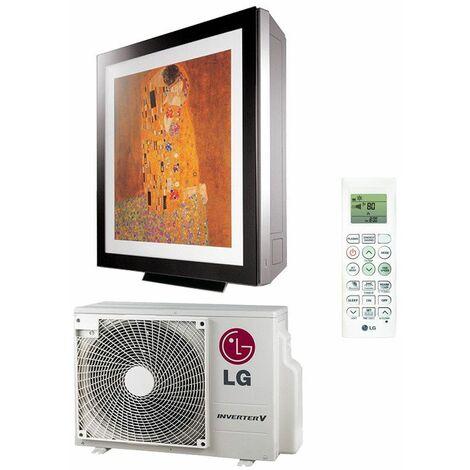 Climatiseur LG ARTCOOL GALLERY 12000BTU 3,5 kW WI-FI R32++/A+