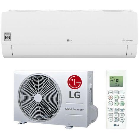 Climatiseur LG LIBERO SMART 12000BTU 3,5kw WI-FI R32 A++/A+