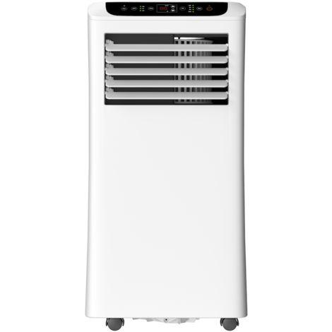 DOMAIR Climatiseur mobile 10000 BTU (2930 W)