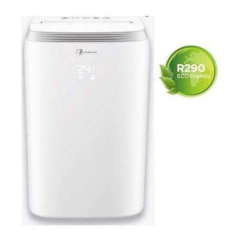 Climatiseur mobile 11520W - TAC-1219 Haverland - Blanc - 43,5x72x36