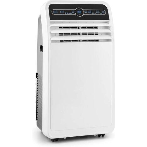 climatiseur mobile 12000 BTU/3540w 36m2 avec kit fenêtre - cfs12000kt - robby