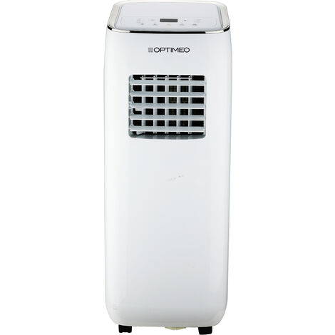 Climatiseur mobile 2,6 kW - 9000BTU