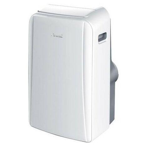 Climatiseur mobile - 3520W - 35m2 - 63dB - Blanc