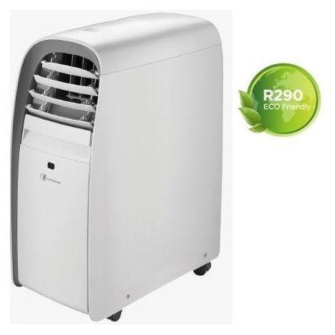 Climatiseur mobile 7200W - TAC-0719 Haverland - 28,3X70X50,6 - Blanc