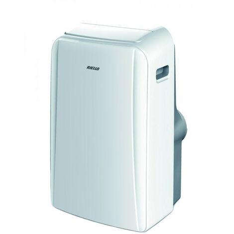 Climatiseur mobile avec télécommande (20130498)