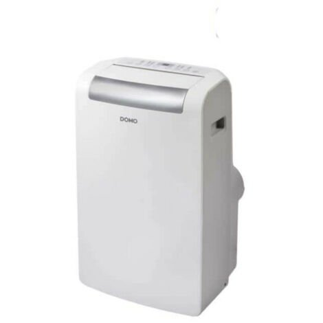 Climatiseur mobile DOMO 1350W DO324A
