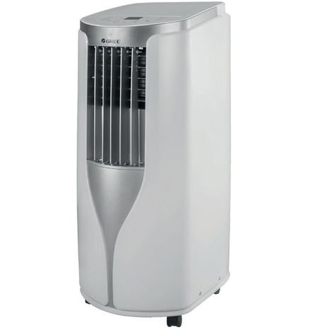 """main image of """"Climatiseur mobile GREE Shiny 9/R290 - 2640W - 3NGR0165"""""""