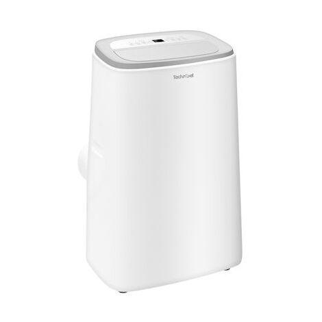Climatiseur mobile IRO 13 PLUS Technibel froid - chaud reversible 3,5Kw