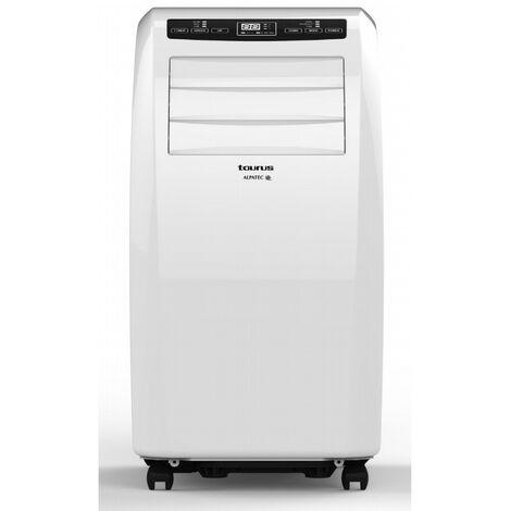 climatiseur mobile monobloc 10 000 BTU/2931W 30m2 - ac293kt-1 - taurus alpatec