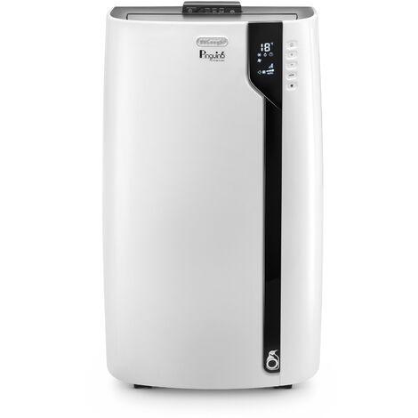 climatiseur mobile monobloc 10000 BTU/2500w 25m2 - pac ex100 silent - delonghi
